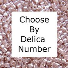 Choose by Delica Number